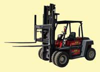 Gabelstapler 6 Tonnen