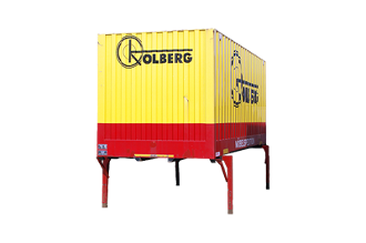 See Container