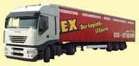 LKW Langtransport