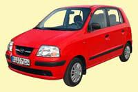 Kleinwagen mit Automatikgetriebe