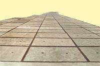 Baustellenstrasse Stein