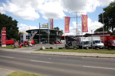Mietwagen Berlin