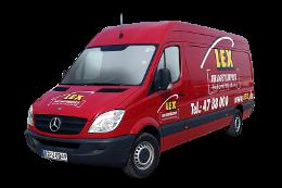 Auch Busse Und Transporter Lassen Sich Bei Der Lex Autovermietung In Berlin Gunstig Buchen