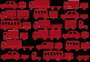 Mietwagen mit Anhängerkupplung