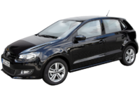 Erfahrungsbericht Mietwagen VW Golf 6