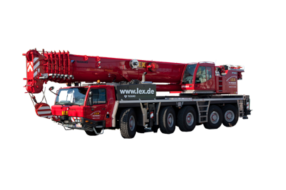 230 Tonnen Kran
