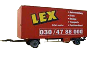 Transport Container