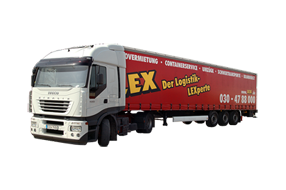 Tautliner / Curtainsider