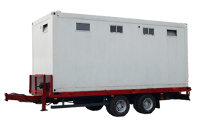 Personen Container
