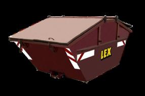 Entsorgungs Container