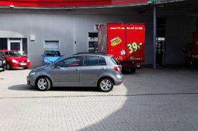 Mietwagen Deutschland