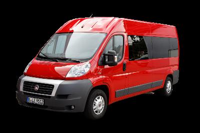 Erfahrung mit der Transporter Vermietung Berlin von Lex der Autovermietung
