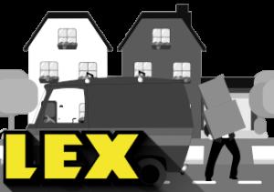 Umzüge Lex Autovermietung in Berlin